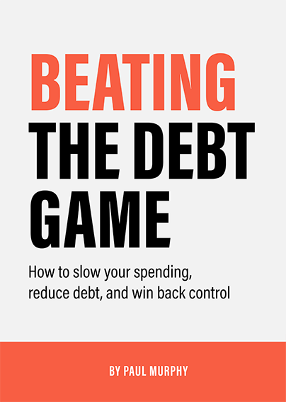 Beating The Debt Game Book