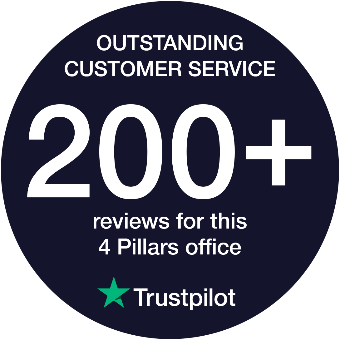 This office has '.200.'+ outstanding customer service reviews.