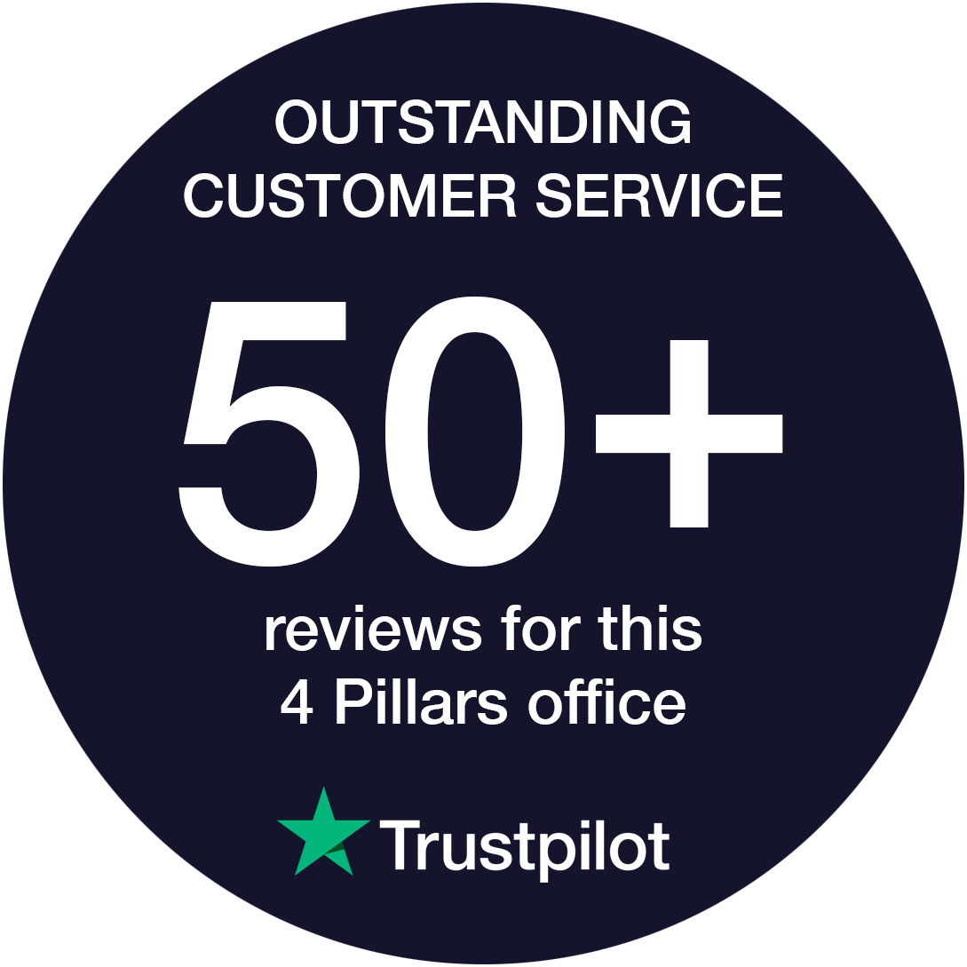 This office has '.50.'+ outstanding customer service reviews.